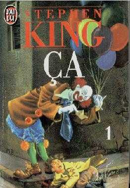 Stephen King – Ca